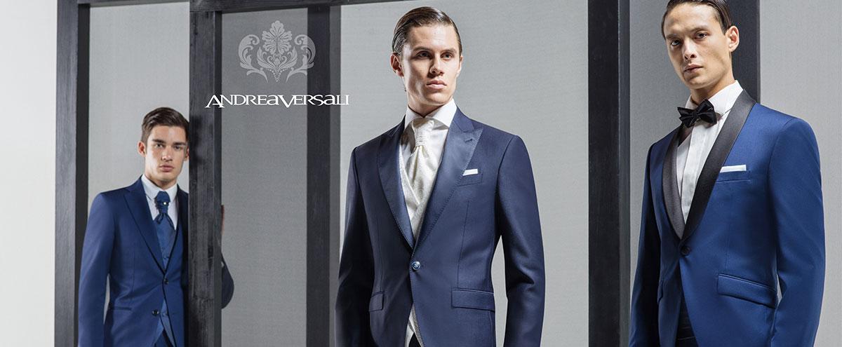 2c6b86b1956f Atelier Gentlemen  vendita abiti da cerimonia per uomo