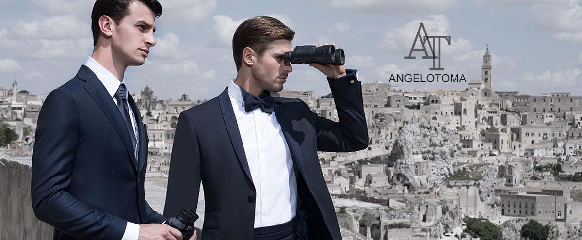 Atelier Gentlemen  vendita abiti da cerimonia per uomo 267ca1bee18